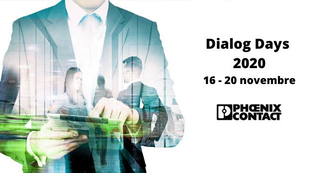 Dialog Days