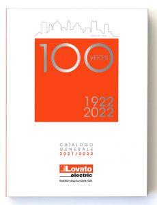 Catalogo Generale Lovato Electric 2021